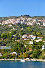 Glossa en haven Loutraki Skopelos | Sporaden | De Griekse Gids foto 18 - Foto van De Griekse Gids