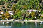 Glossa en haven Loutraki Skopelos | Sporaden | De Griekse Gids foto 25 - Foto van De Griekse Gids