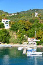 Glossa en haven Loutraki Skopelos | Sporaden | De Griekse Gids foto 28 - Foto van De Griekse Gids