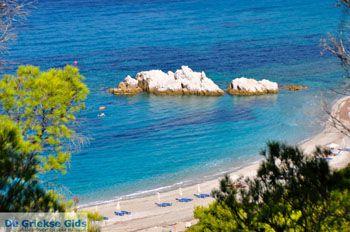 Milia | Skopelos Sporaden Griekenland foto 2 - Foto van De Griekse Gids