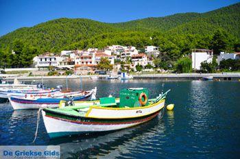 Klima-Elios en Hovolo | Skopelos Sporaden | De Griekse Gids foto 7 - Foto van De Griekse Gids