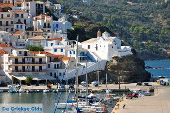 Skopelos stad | Sporaden | De Griekse Gids foto 103 - Foto van De Griekse Gids