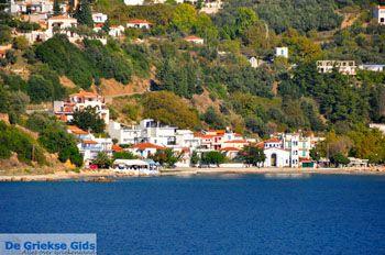 Haven Loutraki Skopelos | Sporaden | De Griekse Gids foto 3 - Foto van De Griekse Gids