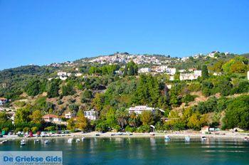 Glossa en haven Loutraki Skopelos | Sporaden | De Griekse Gids foto 27 - Foto van De Griekse Gids