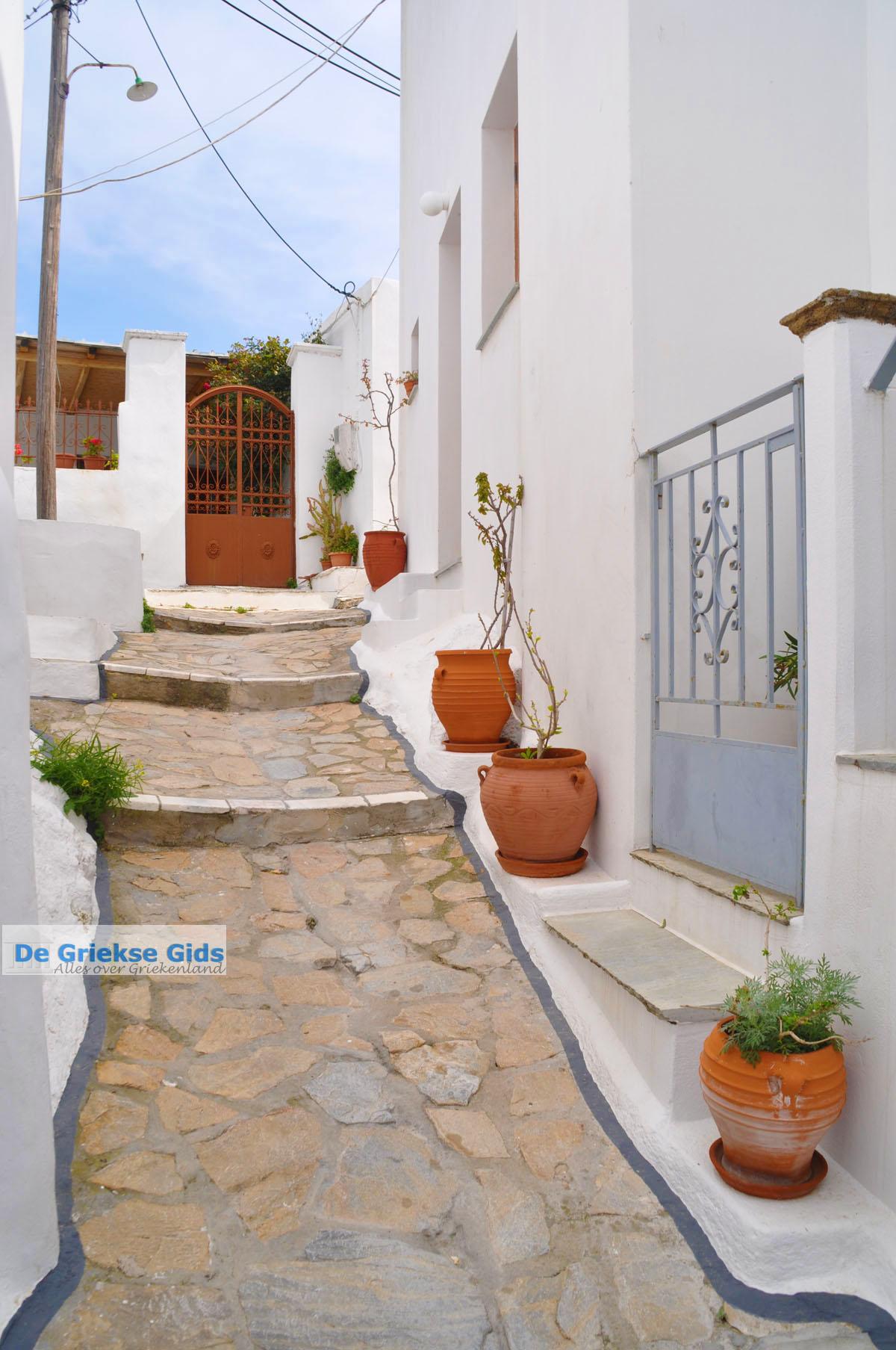 foto Skyros stad   Skyros Griekenland   De Griekse Gids foto 59