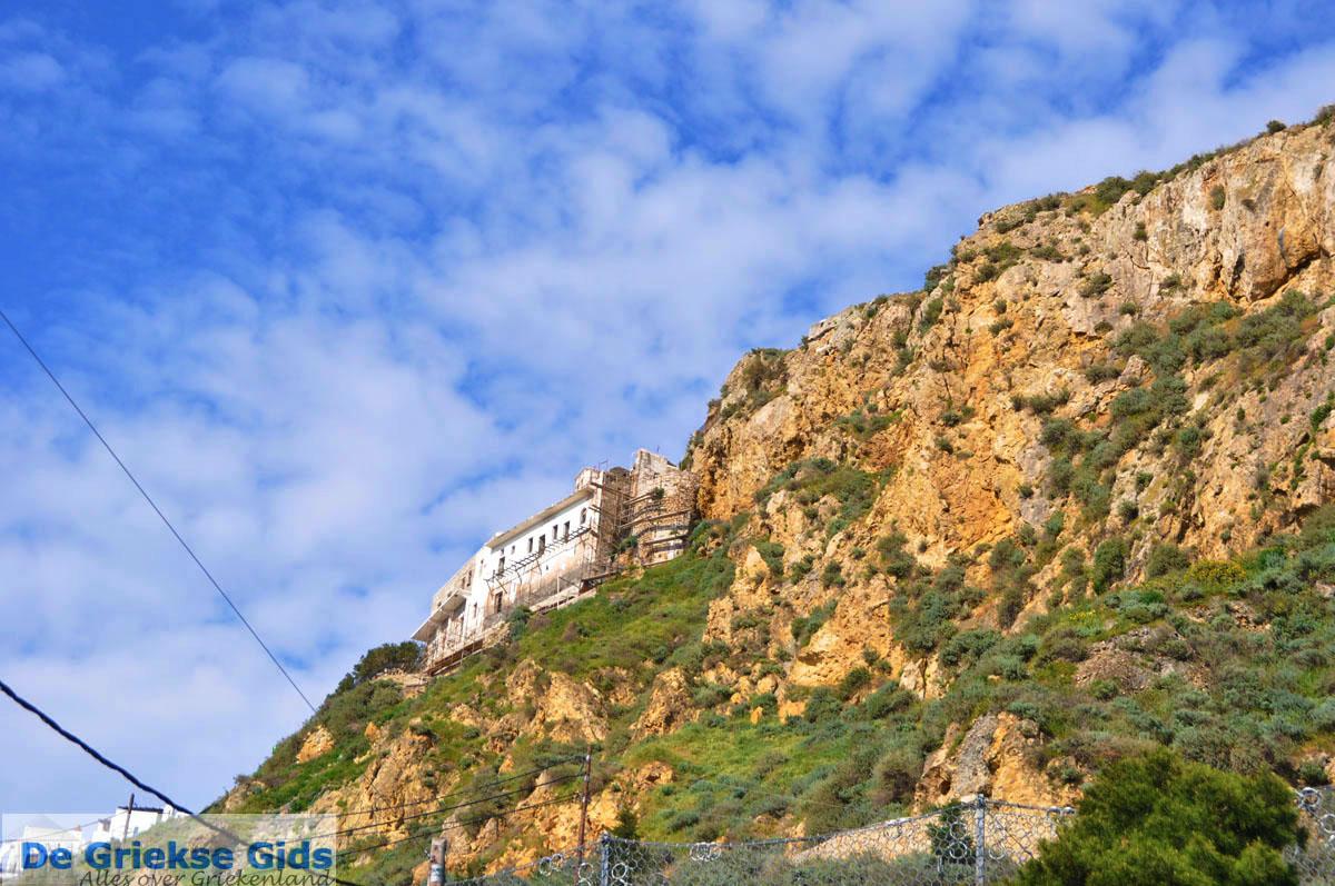 foto Skyros stad   Skyros Griekenland   De Griekse Gids foto 68