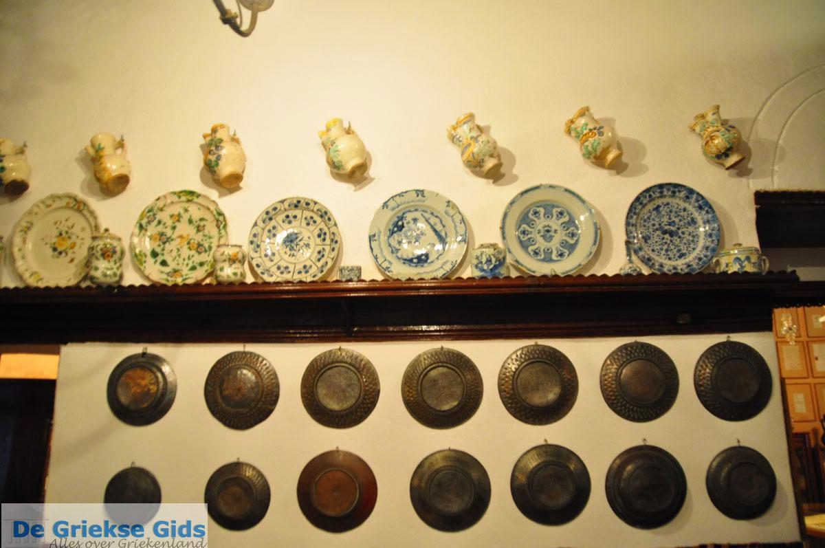 foto Faltaits Museum Skyros stad   De Griekse Gids foto 4