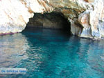 Zeegrotten Skyros | Griekenland foto 1 - Foto van Kyriakos Antonopoulos