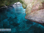 Zeegrotten Skyros | Griekenland foto 2 - Foto van Kyriakos Antonopoulos