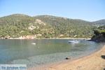 Strand bij Pefkos | Skyros Griekenland foto 1 - Foto van De Griekse Gids