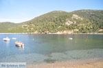 Strand bij Pefkos | Skyros Griekenland foto 2 - Foto van De Griekse Gids