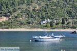 Strand bij Pefkos | Skyros Griekenland foto 3 - Foto van De Griekse Gids