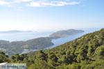 Uitzicht op baai Pefkos | Agios Panteleimon | Skyros foto 3 - Foto van De Griekse Gids