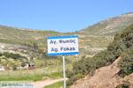 Bij Aghios Fokas | Skyros Griekenland foto 5 - Foto van De Griekse Gids