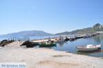 Haventje bij Molos en Magazia | Skyros Griekenland foto 1 - Foto van De Griekse Gids