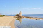 Ruine bij Molos en Magazia | Skyros Griekenland foto 2 - Foto van De Griekse Gids
