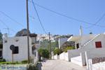 Molos en Magazia bij Skyros stad | Skyros Griekenland - Foto van De Griekse Gids