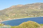 Uitzicht op Kalamitsa  | Skyros Griekenland - Foto van De Griekse Gids