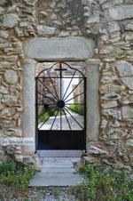 Kerk Agios Dimitrios | Binnenland Skyros foto 4 - Foto van De Griekse Gids