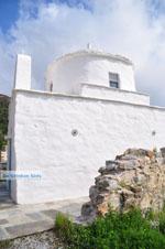 JustGreece.com Kerk Agios Dimitrios | Binnenland Skyros foto 8 - Foto van De Griekse Gids