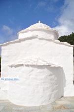 JustGreece.com Kerk Agios Dimitrios | Binnenland Skyros foto 10 - Foto van De Griekse Gids