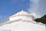 Kerk Agios Dimitrios | Binnenland Skyros foto 11 - Foto van De Griekse Gids