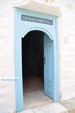 Kerk Agios Dimitrios | Binnenland Skyros foto 12 - Foto van De Griekse Gids