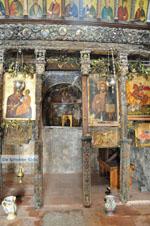Kerk Agios Dimitrios | Binnenland Skyros foto 16 - Foto van De Griekse Gids