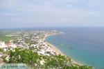 Uitzicht op Molos en Magazia | Skyros stad foto 2 - Foto van De Griekse Gids