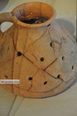 Archeologisch Museum Skyros stad | Griekse Gids foto 3 - Foto van De Griekse Gids