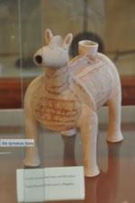 Archeologisch Museum Skyros stad | Griekse Gids foto 6 - Foto van De Griekse Gids