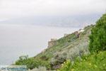 Ruines bij Skyros stad | De Griekse Gids foto 1 - Foto van De Griekse Gids
