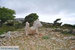 Stenen paard | Zuid Skyros foto 2 - Foto van De Griekse Gids