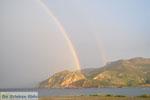 Dubbele regenboog op Skyros | Griekenland foto 1 - Foto van De Griekse Gids