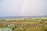 GriechenlandWeb.de Dubbele regenboog auf Skyros | Griechenland foto 2 - Foto GriechenlandWeb.de