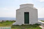 Kerkje plein der Poezie | Skyros Stadt | Griechenland foto 2 - Foto GriechenlandWeb.de