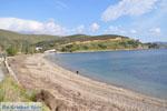 Strand bij Linaria | Skyros | De Griekse Gids - Foto van De Griekse Gids