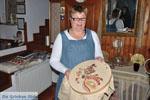 Amerissa Panagiotou - Handwerk bij Kalamitsa | Skyros foto 3 - Foto van De Griekse Gids