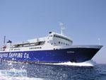 Boot Achilleas Skyros | Griekenland - Foto van Kyriakos Antonopoulos