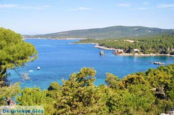 Bij Atsitsa | Skyros Griechenland foto 6 - Foto von GriechenlandWeb.de