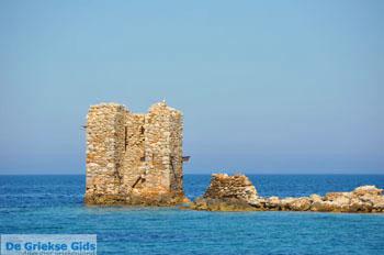 Bij Atsitsa   Skyros Griekenland foto 11 - Foto van De Griekse Gids