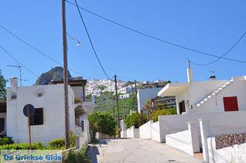 Molos und Magazia Skyros Stadt | Skyros Griechenland - Foto von GriechenlandWeb.de