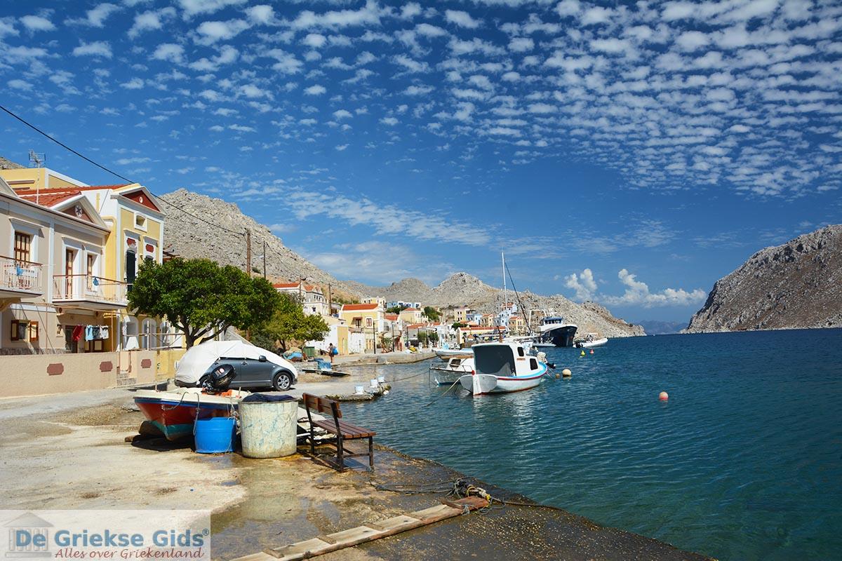 foto Pedi - Symi Dodecanese foto 35