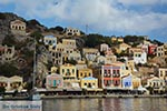 Symi stad - Symi Dodecanese foto 1 - Foto van De Griekse Gids