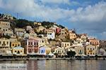 Symi stad - Symi Dodecanese foto 2 - Foto van De Griekse Gids