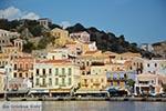 Symi stad - Symi Dodecanese foto 4 - Foto van De Griekse Gids