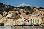 Symi stad - Symi Dodecanese foto 5 - Foto van De Griekse Gids