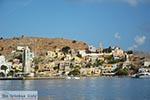 Symi stad - Symi Dodecanese foto 6 - Foto van De Griekse Gids
