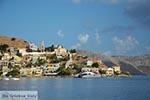 Symi stad - Symi Dodecanese foto 7 - Foto van De Griekse Gids