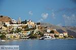 Symi stad - Symi Dodecanese foto 8 - Foto van De Griekse Gids